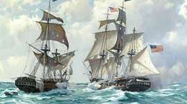 SYDNEY the war of 1812 (major events) timeline