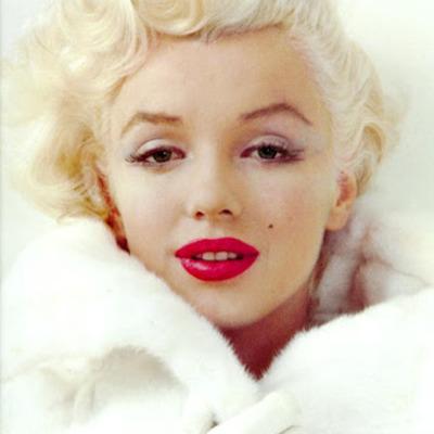Marilyn Monroe timeline
