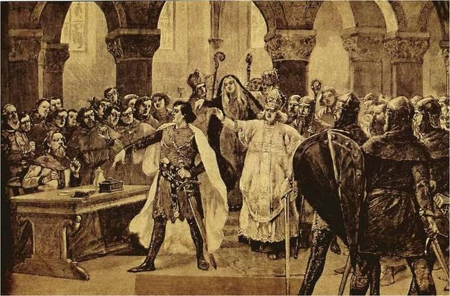 Middle Ages timeline | Timetoast timelines
