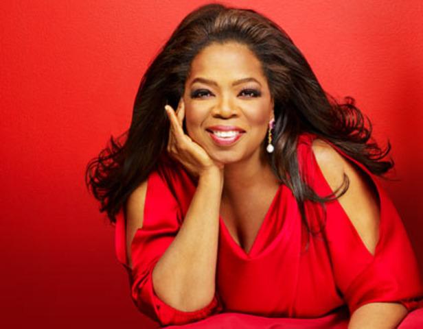 Oprah timeline | Timetoast timelines