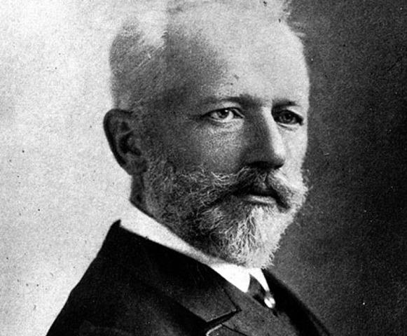 Symphony No. 4 in F Minor by Tchaikovsky premieres