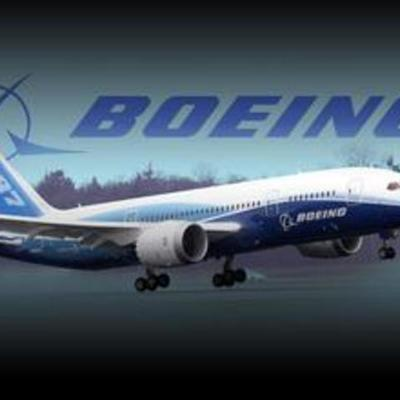 Boeing Through the Years timeline