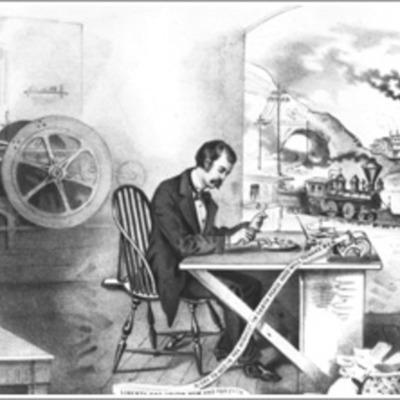 Industrial Revolution-Europe timeline