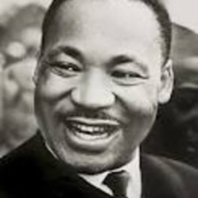 Dr.Martin Luther King Jr.  timeline