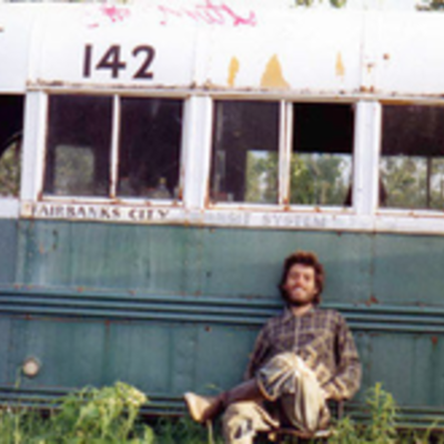 The Life and Times of Chris McCandless timeline