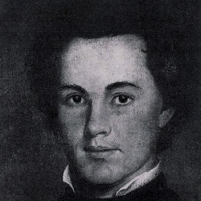 Baron de Bastrop Reagan Carter of the Texas Revoluton  timeline