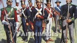 Mexican Soldier Haley C Timeline of the Texas Revolution