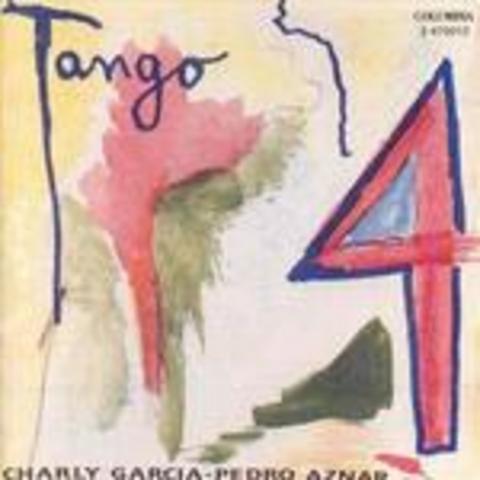 Garcia / Aznar - Tango 4