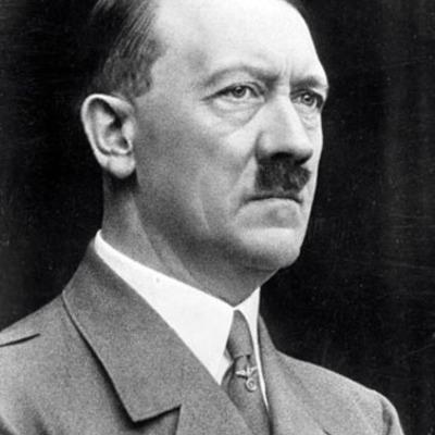 Hitler Timeline-  Morales