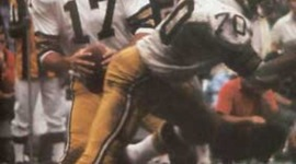 The Colorful History of the New Orleans Saints timeline