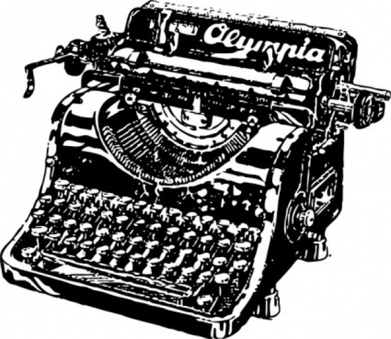 """""""Γραφομηχανή"""""""