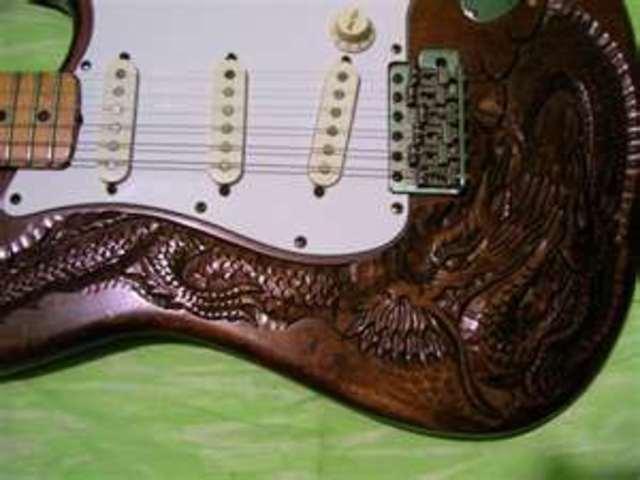 1960`s guitar