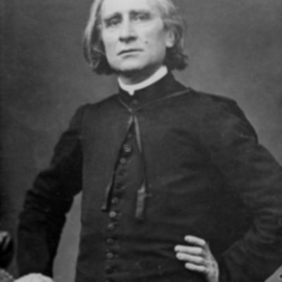 Franz Liszt timeline