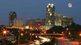 Raleigh, NC timeline