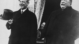 The Taft-Wilson Era timeline