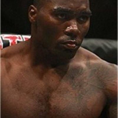 Anthony Johnson MMA Timeline