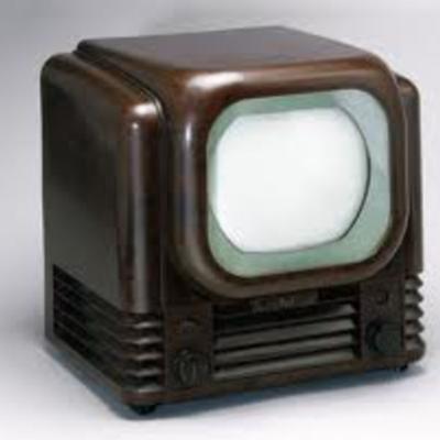 television history  timeline