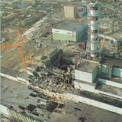 Chernobyl Nuclear Disaster timeline