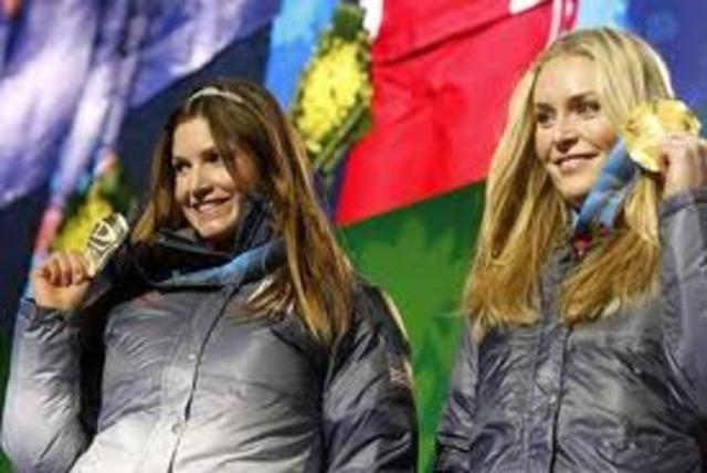 Olympics in Paris