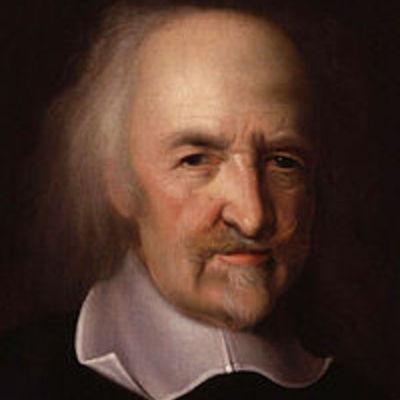 Thomas Hobbes timeline