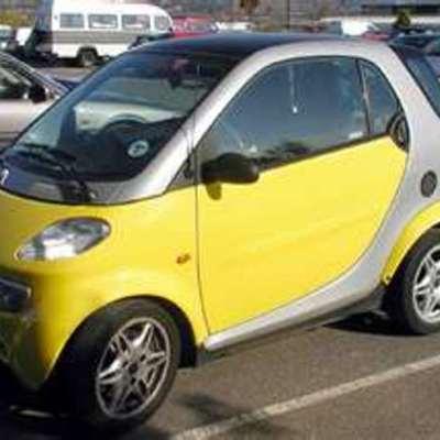 Smart cars timeline