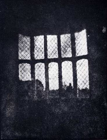 Henry Fox Talbot invents negative to positive process.