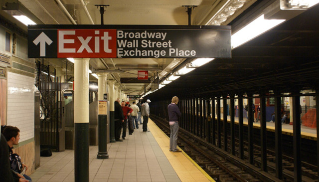 The Story of the Subway Hero and Free Write