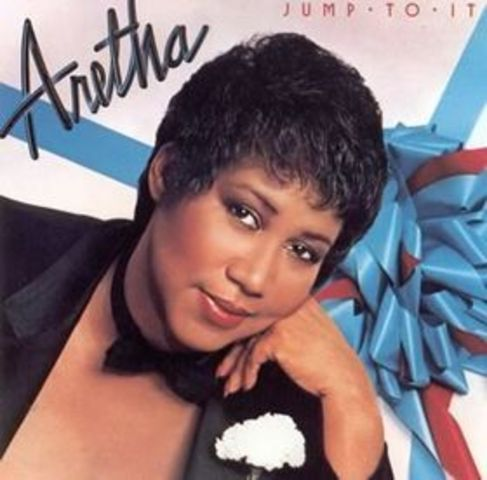 """Aretha Franklin Releases """"Jump to It"""""""