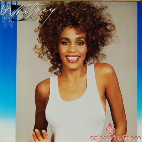 Whitney Album Released