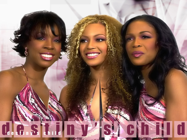 Destiny Childs First Album