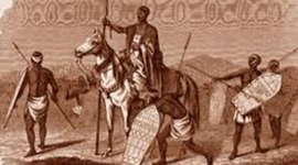 Mali, Songhai, and Great Zimbawe Important Events timeline