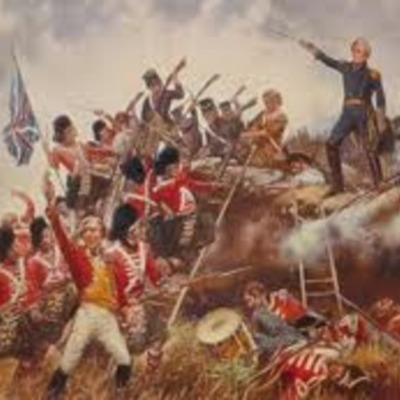 War of 1812 to The Rebellion of 1837 timeline
