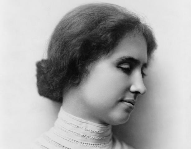 Choosing Helen Keller