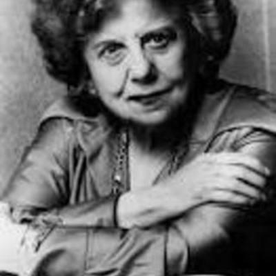 Dorothy Fuldheim Wax Mudeum Timeline