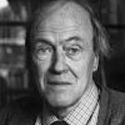 Roald Dahl's Life timeline