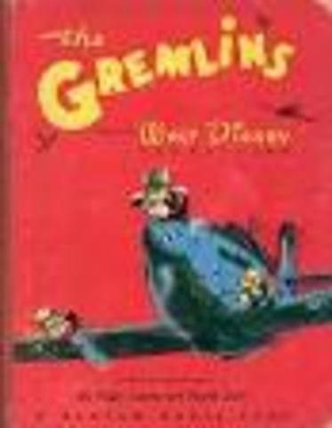 The Gremlins is published