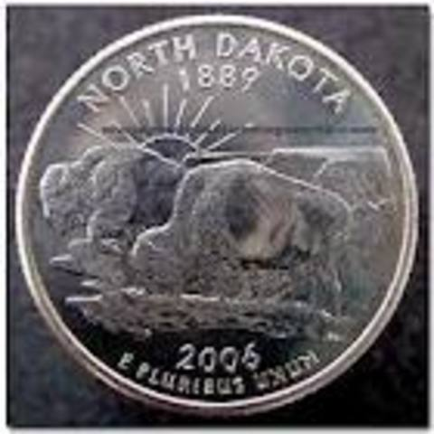 50 state quarters act