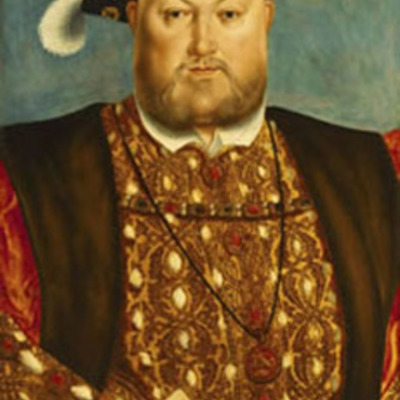 Wax Muesum Character: King Henry VIII by: Ryan Cooper timeline