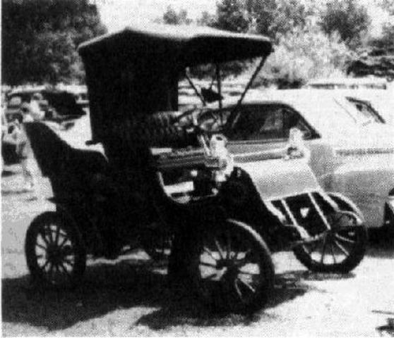First Cadillacs introduced