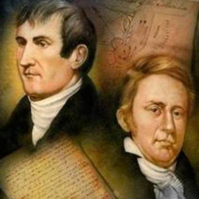 Corps of Discovery The Lewis and Clark Expedition timeline