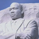Martin luther king statue 1