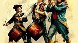 S.S American Revolutionary timeline
