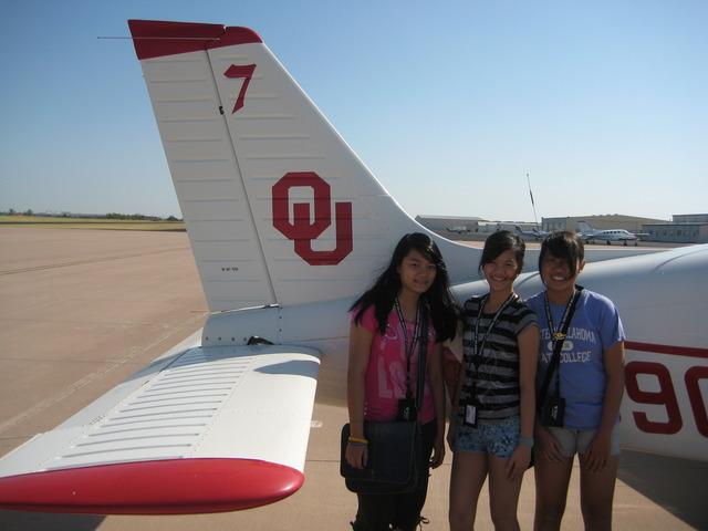 Aeronautic Exploration
