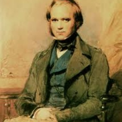 Obra de Darwin timeline