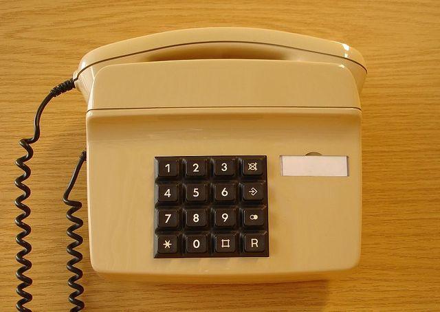 Η επινόηση του τηλεφώνου