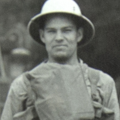 Charles L. Russell timeline