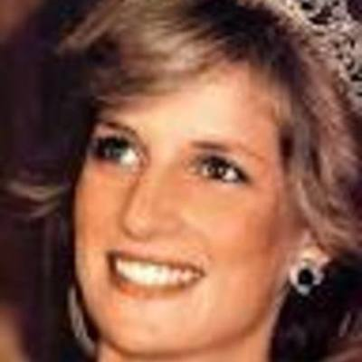 The timeline of Diana Spencer