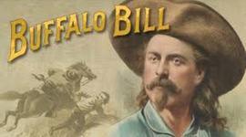 Buffalo Bill Cody timeline