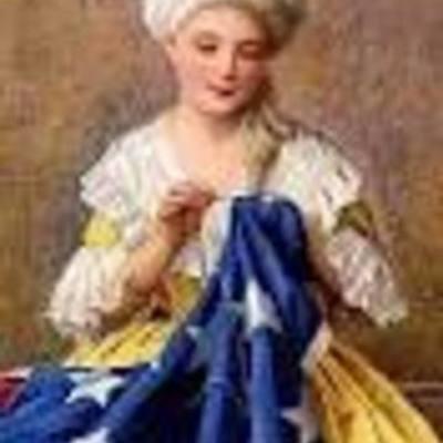 Betsy Ross timeline