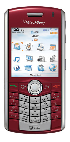 $199, BlackBerry Pearl